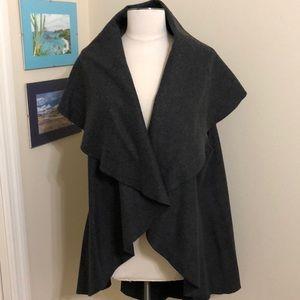 Kate Landry cape/vest